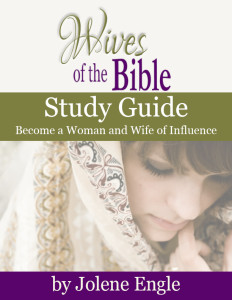 Wives of the Bible Expanded Study Version