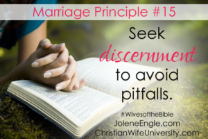 Marriage Lessons from the Life of Abigail and the Titus 2 Wives