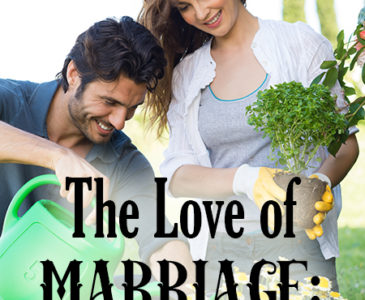 The Love of Marriage: Patience