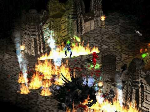 Diablo 2 Lod Hero Editor